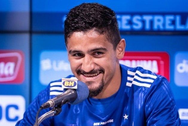 FECHADO - Após um começo de ano complicado, sem saber se ficaria ou não no Cruzeiro, o zagueiro Ramon, de 24 anos, teve seu vínculo renovado com a equipe mineira até o fim de 2023.