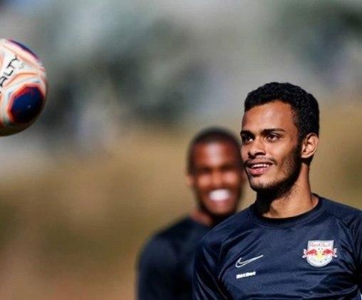 FECHADO - Após vencer a primeira no Campeonato Brasileiro, o Bragantino fecha a semana com mais um reforço no elenco de Felipe Conceição. Trata-se do atacante Chrigor, que estava no RB-Brasil.