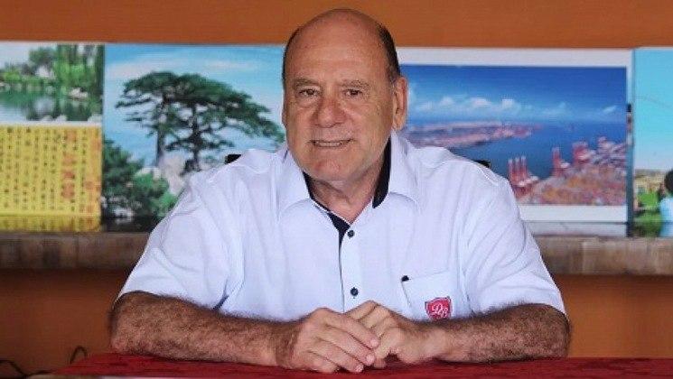 FECHADO - Com foco total na busca pelo retorno à Série A, a diretoria do Cruzeiro promoveu mudanças no departamento de futebol. A primeira novidade é a chegada de José Carlos Brunoro como consultor. Deivid será o diretor de futebol.