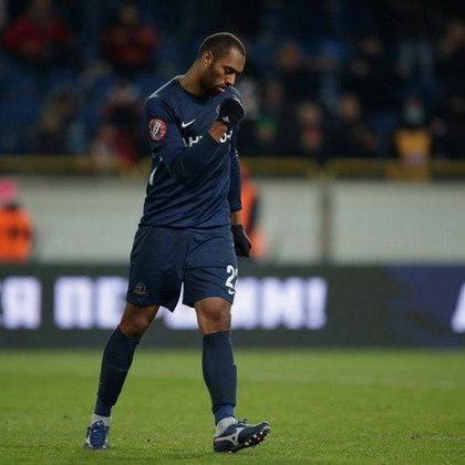 FECHADO - Com passagens por São Paulo e Chapecoense, Douglas Bacelar acertou com o Giresunspor, da Turquia, nesta quinta-feira (8). O defensor de 31 anos, que atuou no último ano pelo Dnipro-1, da Ucrânia, assinou contrato por uma temporada com o time turco.