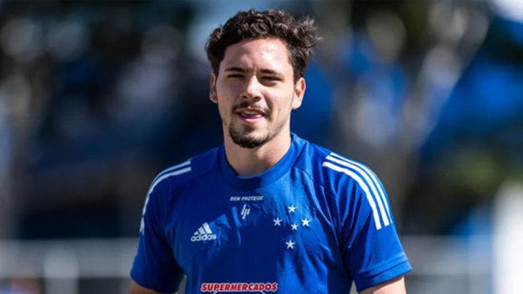 FECHADO - Como parte da negociação entre Inter e Cruzeiro, o meia Mauricio deixará a Raposa e passará a defender o Colorado. O contrato é de cinco anos com os gaúchos. No acordo, o Cruzeiro permanecerá com direitos econômicos do jovem atleta.