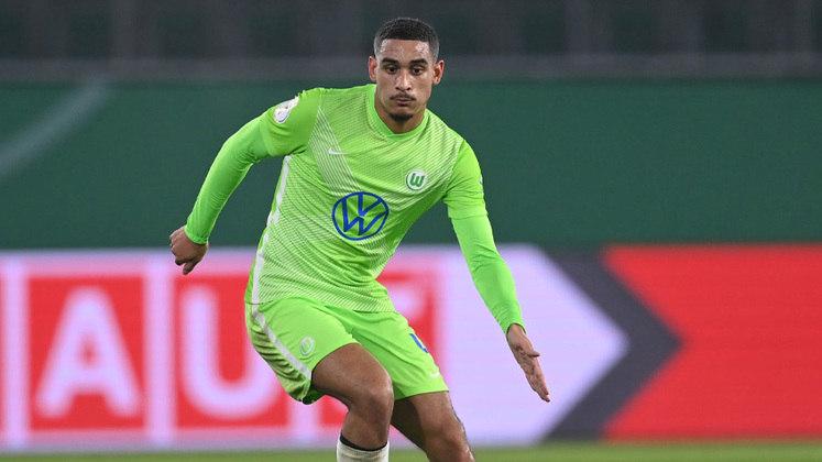 FECHADO - De contrato renovado com o Wolfsburg, Maxence Lacroix tem agora uma multa rescisória de 40 milhões de euros, passará a ser válida a partir do começo da próxima temporada.