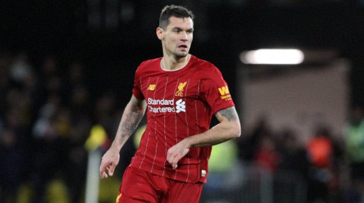 FECHADO - Dejan Lovren, zagueiro que estava no Liverpool, foi confirmado nesta segunda-feira (27) como novo reforço do Zenit, da Rússia. O croata era jogador dos Reds há seis temporadas.