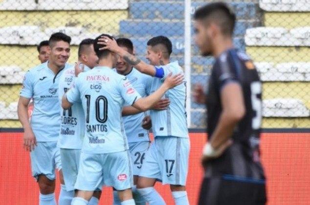FECHADO - Depois de já ter ingressado no mercado sul-americano com as aquisições de clubes como o Guayaquil City no Equador e o Montevideo City Torque no Uruguai, agora o City Football Group (CFG), conglomerado que dirige o Manchester City e outras equipes ao redor do globo, firmou parceria com o Bolívar.