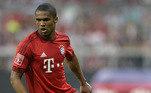 FECHADO - Douglas Costa chega ao Bayern de Munique por empréstimo e confirma o seu retorno ao clube alemão, após passagem apagada na Juventus.
