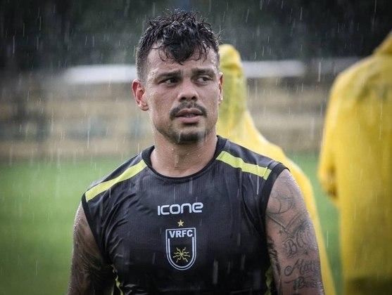 FECHADO - Ex-Palmerias, Vasco e Cruzeiro, Bernardo foi anunciado pelo Rio Branco de Paranaguá como mais novo reforço do clube.