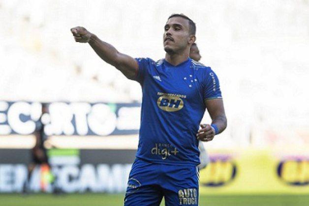 FECHADO - Fora dos planos do Cruzeiro , o atacante William Pottker terá sua saída confirmada do clube rumo aos Emirados Árabes. O jogador será emprestado pelo Cruzeiro ao Al-Wasl por uma temporada. a Raposa receberá uma compensação financeira.