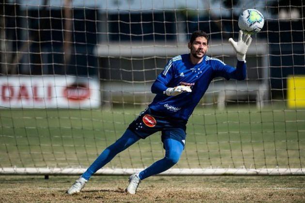 FECHADO - Formado nas categorias de base do Cruzeiro, o goleiro Lucas França teve seu contrato renovado nesta sexta-feira. Com o novo vínculo, o arqueiro fica até dezembro de 2023.