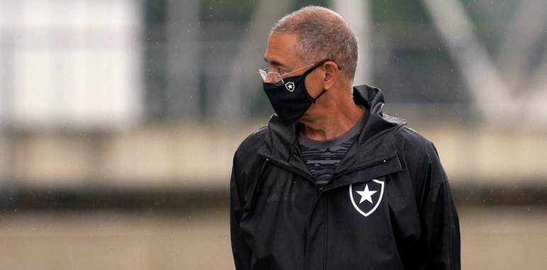 FECHADO - Na tarde desta quinta-feira, o Botafogo anunciou a saída do Coordenador Científico Altamiro Bottino. Em nota, o Alvinegro explicou que o profissional pediu seu desligamento do cargo. Bottino chegou ao clube em janeiro deste ano, portanto, permaneceu no clube de General Severiano por apenas cinco meses.