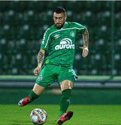 FECHADO - Nesta terça-feira, a Chapecoense oficializou a saída do atacante Paulinho Moccelin. O contrato de empréstimo junto ao Londrina encerra no fim de maio e ele não será renovado.