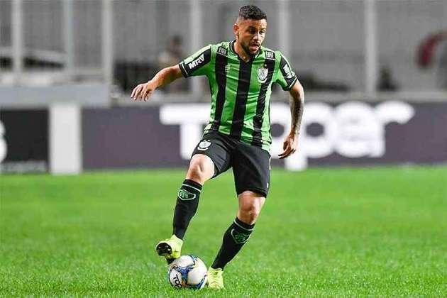 FECHADO - O América-MG fechou a continuidade de um importante atleta para a temporada 2021. O meia-atacante Felipe Azevedo, que chegou ao Coelho em janeiro de 2019, seguirá defendendo o Clube. O atleta teve seu vínculo ampliado até dezembro deste ano.
