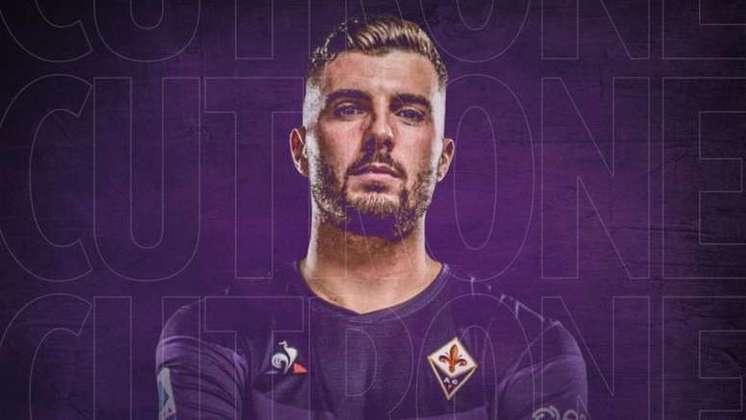FECHADO - O atacante Patrick Cutrone retornou do empréstimo à Fiorentina e ficará no Wolverhampton até junho de 2021.