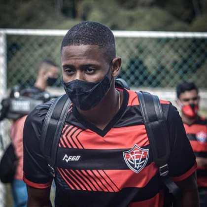 FECHADO - O Atlético-MG acertou com o atacante Ruan Nascimento, de 20 anos, para servir, inicialmente, ao time sub-20. O jogador, de 20 anos, virá do Vitória-BA por empréstimo até o fim do ano.