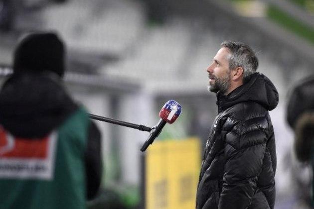 FECHADO - O Borussia Dortmund fechou com o Técnico Marco Rose, ex-Borussia Monchengladbach, para a próxima temporada.