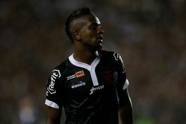 FECHADO - O Botafogo anunciou mais uma novidade para o decorrer da temporada. Na tarde desta terça-feira, o clube oficializou a contratação do atacante Kelvin, que assinou vínculo com o Glorioso até o fim do Campeonato Brasileiro, com opção de renovação pelos próximos dois anos.