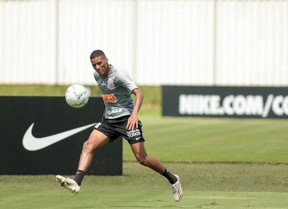 FECHADO - O Corinthians definiu o futuro do jovem Rodrigo Varanda. Nos últimos dias, o clube encaminhou o empréstimo do jogador ao São Bernardo ate o final da disputa do Paulistão de 2022. No início da tarde desta segunda-feira, o Timão confirmou a transferência da joia da base para o time do ABC paulista.