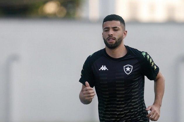 FECHADO - O elenco do Botafogo teve duas baixas. Gustavo Cascardo e Luiz Otávio não são mais jogadores do Alvinegro a partir desta terça-feira. O contrato da dupla acabou no dia 31 de maio e o clube resolveu não estender os respectivos vínculos, liberando-os.