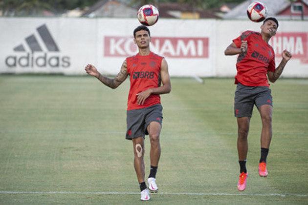 FECHADO - O Flamengo oficializou, nesta quarta-feira, o empréstimo de Richard Rios ao Mazatlán, equipe da primeira divisão mexicana. O volante colombiano, que passou pelas divisões de base do Ninho do Urubu, assinou vínculo com o clube até 30 de junho de 2022, e prorrogou seu contrato com o Fla até junho de 2023.