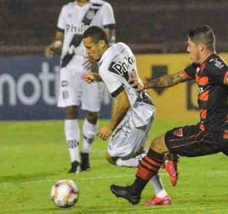 FECHADO - O Fortaleza tem o seu primeiro reforço da Era Marcelo Chamusca. Trata-se do meio-campo João Paulo, que estava em alta na Ponte Preta e agora vai defender as cores do Tricolor. O contrato vai até 2021.