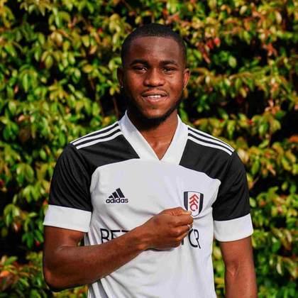 FECHADO - O Fulham acertou a contratação por empréstimo do ponta inglês Ademola Lookman, que estava no RB Leipzig, da Alemanha. O negócio é válido por uma temporada. O Fulham acertou a contratação por empréstimo do ponta inglês Ademola Lookman, que estava no RB Leipzig, da Alemanha. O negócio é válido por uma temporada.