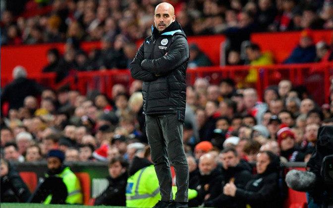 FECHADO - O Manchester City anunciou a renovação de contrato com o técnico Pep Guardiola até 2023. Desde que chegou ao clube inglês, em 2016, o treinador conquistou dois títulos seguidos da Premier League, mas não conseguiu vencer a Liga dos Campeões, maior desejo dos donos do clube.