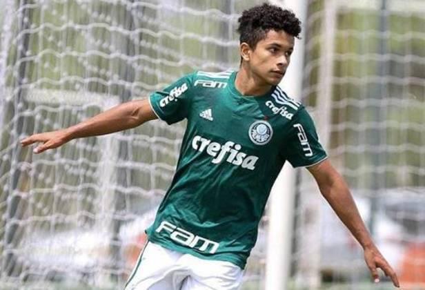 FECHADO - O Palmeiras anunciou a renovação de contrato com o atacante Gabriel Silva, de 18 anos, considerado uma das principais promessas da base do clube. O novo vínculo é válido até 30 de junho de 2025.