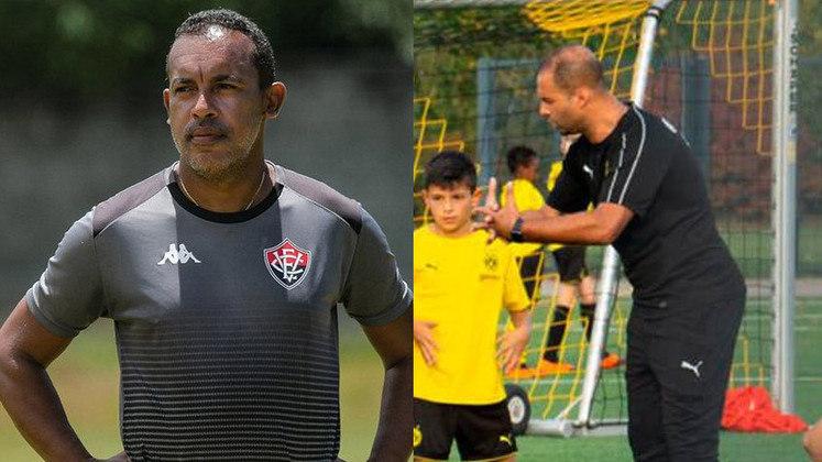 FECHADO - O Palmeiras contratou, para trabalhar no Centro de Formação de Atletas, dois novos profissionais para a comissão técnica do clube: Luciano Junior, coordenador da preparação de goleiros, e Jeremias Lopes, treinador específico de habilidades individuais.