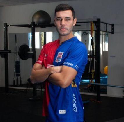 FECHADO – O Paraná anunciou, na última segunda, a contratação do lateral-esquerdo Jean Victor, de 26 anos, para disputar a vaga com Juninho.