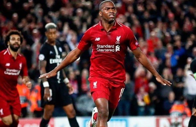 FECHADO - O Perth Glory anunciou a contratação do atacante ex-Liverpool Daniel Sturridge para a liga australiana 2021/22.