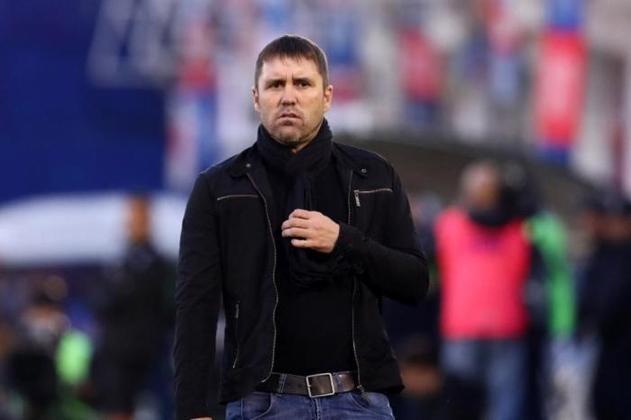 FECHADO - O técnico Eduardo Coudet foi anunciado como novo comandante do Celta de Vigo nesta quinta-feira. O argentino assinou um contrato até junho de 2022, mas ainda não foi apresentado pelo novo clube.