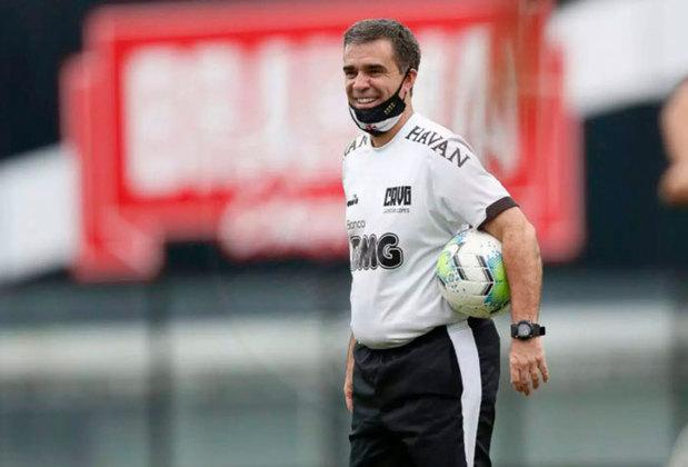 FECHADO - O técnico Júnior Lopes será o comandante do Itumbiara nesta temporada. O Gigante do Vale retorna à primeira divisão de Goiás e estreia na temporada 2021 no dia 28 de fevereiro, às 16h, em casa, diante do CRAC..