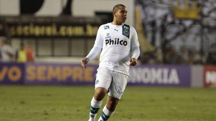 FECHADO - O Vitória anunciou a rescisão de contrato com o atacante Walter, feita de forma amigável entre as duas partes.