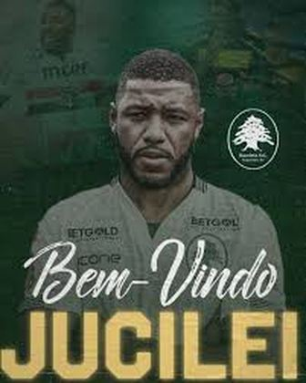 FECHADO - O volante ex-São Paulo Jucilei foi registrado no BID pelo Boavista e já pode atuar pelo clube carioca em 2021.