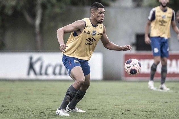 FECHADO - O zagueiro Alex Nascimento foi o primeiro atleta da base do Santos promovido aos profissionais pelo técnico Jesualdo Ferreira, e na última semana teve o seu contrato renovado. O vínculo que iria até dezembro de 2023, agora irá até o fim de 2024.