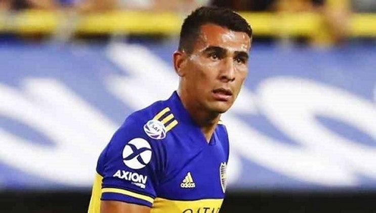 FECHADO - O zagueiro Junior Alonso é oficialmente jogador do Atlético-MG. O clube mineiro confirmou a contratação do defensor, de 27 anos, que pertencia ao Lille-FRA, mas estava emprestado ao Boca Juniors.
