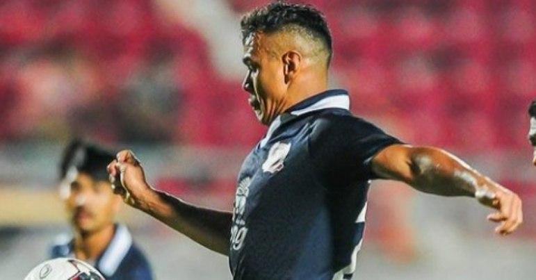 FECHADO - Quinto maior artilheiro da história do Campeonato Tailandês, o atacante Leandro Assumpção mudou de clube. A partir da próxima temporada o ex-jogador do Flamengo defenderá o Muangkan United, também da Tailândia. Com 35 anos, Leandro se mostra bastante animado com a nova empreitada.