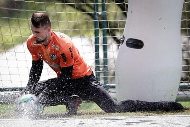Fechando a lista, o goleiro Michael está emprestado ao português Paços de Ferreira até junho de 2021. Seu contrato com o Galo acaba em dezembro de 2022.
