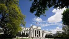 Autoridades do Fed passam a projetar elevação de juros em 2022