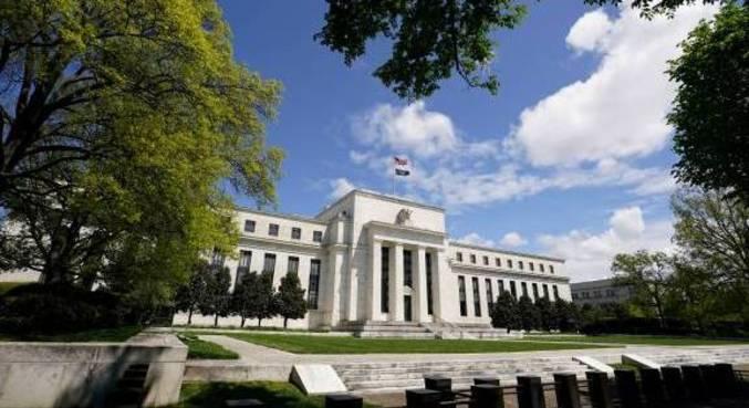 Sede do Federal Reserve, banco central dos EUA, em Washington