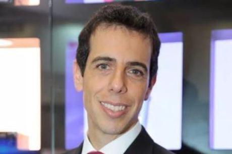 Cotado para o MEC, Renato Feder se encontra com Bolsonaro