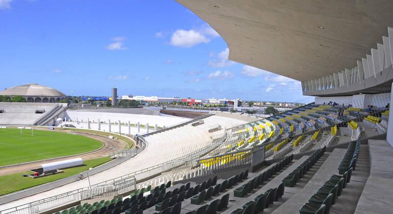 Federação, Futebol, Paraibano