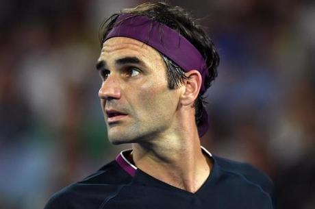 Federer passou por cirurgia em fevereiro