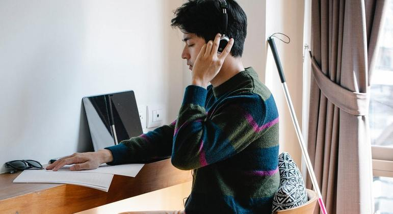Startup já incluiu 8 mil pessoas com deficiência no mercado de trabalho