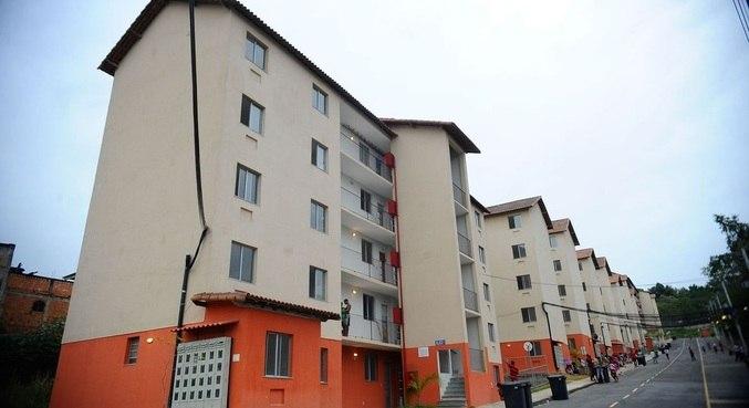 Imóvel padrão com dois quartos está saindo a  R$ 6.283 o metro quadrado