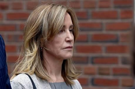 Atriz pode ser condenada a quatro meses de prisão