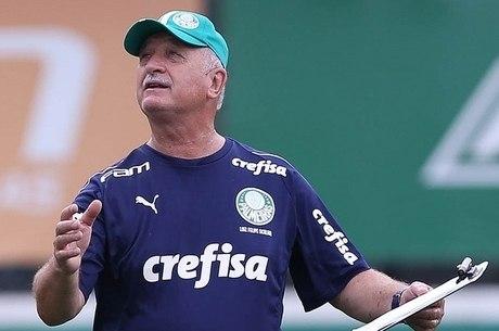 Felipão deve montar duas equipes em 2019