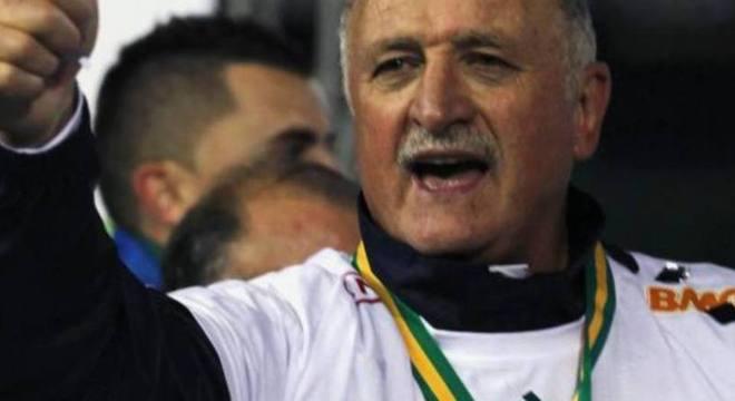 Felipão renasceu no Palmeiras. Incrível técnico conquista em 2018
