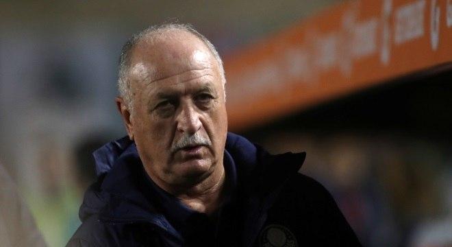 Felipão não esperava o atrevimento de Renato Gaúcho. Pagou caro