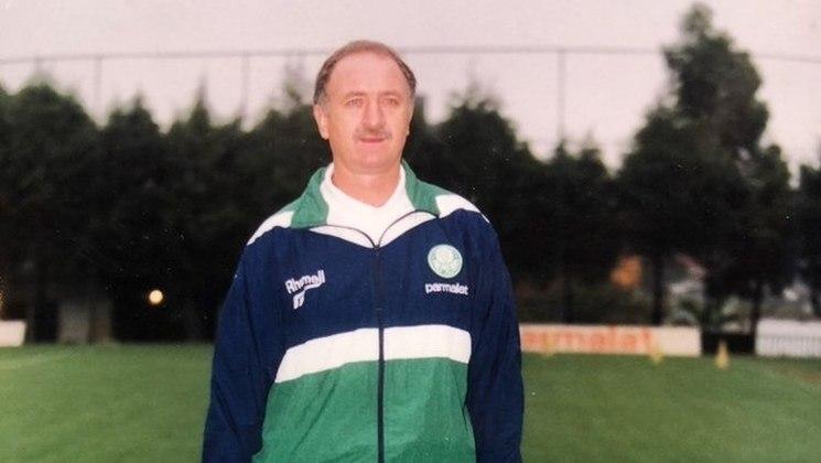 Felipão segue na ativa e encerrou recentemente trabalho no Cruzeiro, na Série B. Após a primeira passagem pelo clube, entre 1997 e 2000, retornou mais duas vezes ao Palmeiras para jornadas vitoriosas.