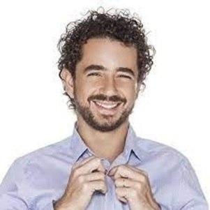 """Felipe Andreoli é uma das apostas para o """"Fantástico"""""""
